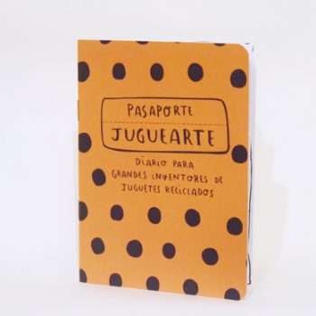 Pasaporte Juguetearte
